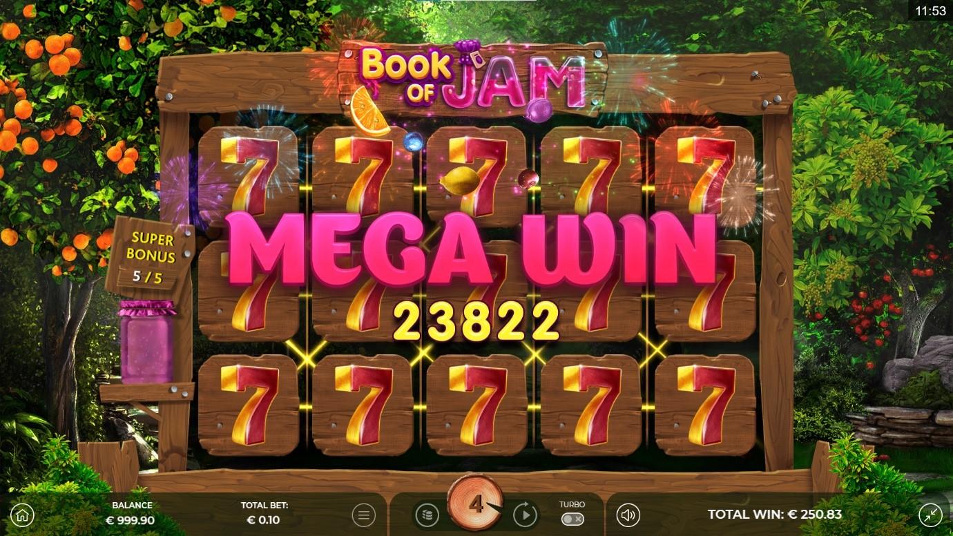 Book-Of-Jam-Mega-Win